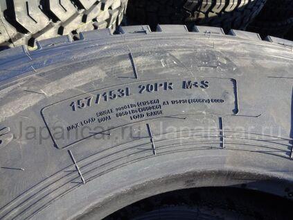 Всесезонные шины Taitong Hs102 315/80 225 дюймов новые в Благовещенске