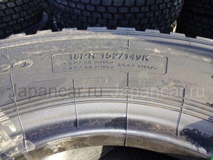 Всесезонные шины Taitong Hs268 11.00 20 дюймов новые в Благовещенске