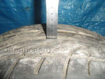 Летниe колеса Dunlop 215/45 17 дюймов б/у в Барнауле