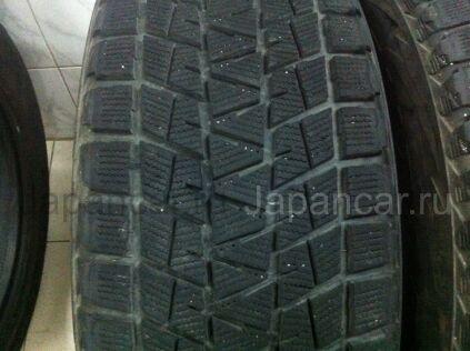 Зимние шины Bridgestone Blizzak 275/60 20 дюймов б/у в Благовещенске