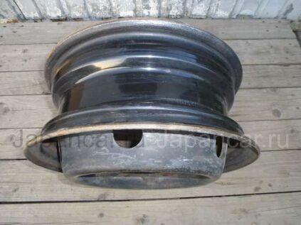 Диски 15 дюймов Toyota ширина 5.5 дюймов б/у в Хабаровске