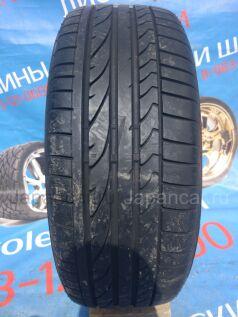 Летниe шины Bridgestone Potenza re050 205/50 17 дюймов б/у в Новосибирске