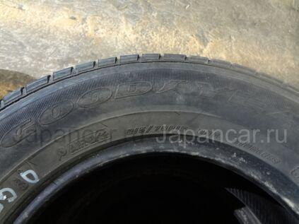 Всесезонные шины Good year Ice navi 215/70 1598 дюймов б/у в Артеме