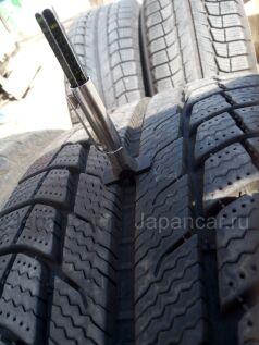 Зимние шины Michelin X-ice xi3 225/65 17 дюймов б/у в Челябинске