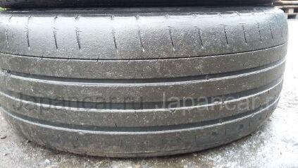 Летниe шины Michelin Pilot super sport 215/45 17 дюймов б/у во Владивостоке