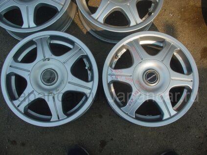 Всесезонные колеса Yokohama 175/70 14 дюймов Vaggio б/у в Уссурийске