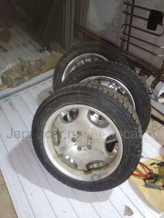 Всесезонные колеса Yokagama Ice guard 225/55 18 дюймов Japan б/у в Нижневартовске