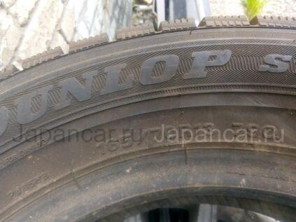 Зимние шины 165/70 13 дюймов б/у во Владивостоке