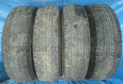 Всесезонные шины Dunlop Enasave 165/80 13 дюймов б/у в Барнауле