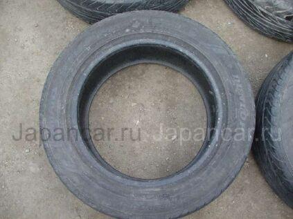Летниe шины Dunlop 225/55 16 дюймов б/у в Уссурийске