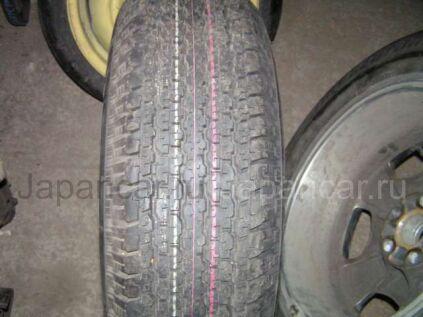 Летниe шины Bridgestone Dueler h/t 689 215/65 16 дюймов новые во Владивостоке