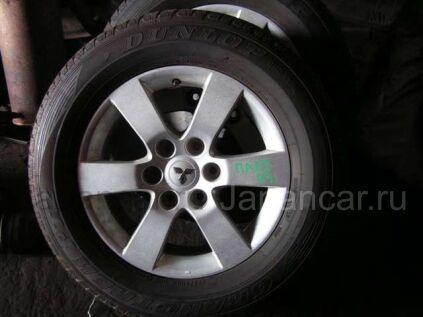 Летниe шины Dunlop Grandtrek pt2 265/60 18 дюймов б/у во Владивостоке