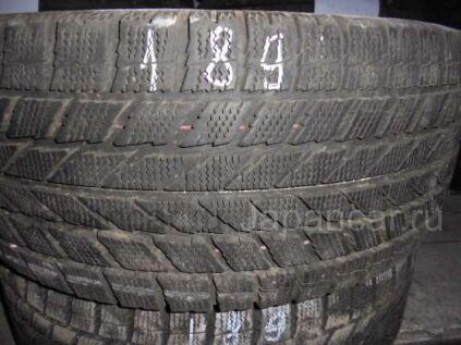 Зимние шины Toyo 205/55 15 дюймов б/у в Улан-Удэ