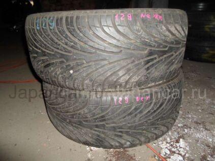 Летниe шины Nexen 215/45 17 дюймов б/у в Улан-Удэ
