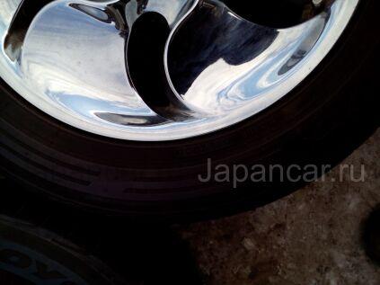 Летниe шины Toyo Tranpath mp4 225/55 17 дюймов б/у в Челябинске