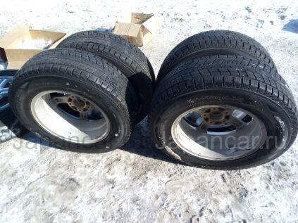 Диски 16 дюймов Mitsubishi б/у в Челябинске