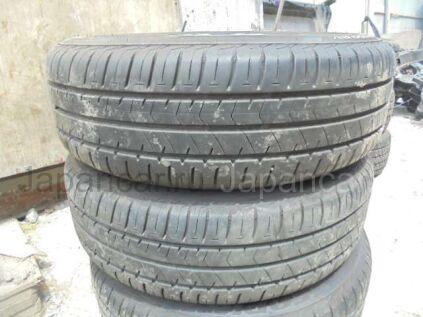 Летниe шины Bridgestone 195/65 16 дюймов б/у во Владивостоке