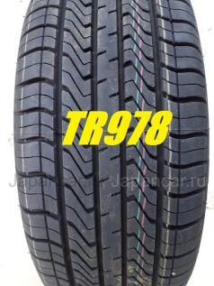 Летниe шины Triangle Tr978 195/60 16 дюймов новые в Артеме