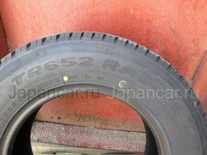 Летниe шины Triangle Tr652 205/65 168 дюймов новые в Артеме