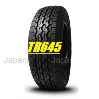 Летниe шины Triangle Tr645 195/70 158 дюймов новые в Артеме