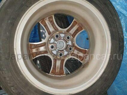 Летниe колеса Yokohama Blueearth 205/60 16 дюймов Nissan б/у в Барнауле