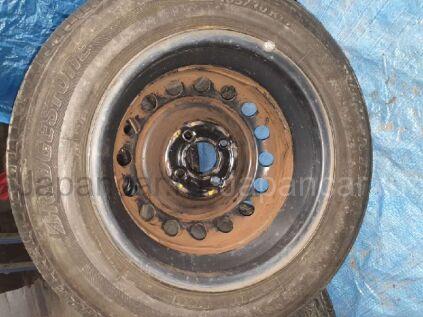 Диски 14 дюймов Toyota б/у в Барнауле