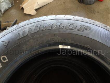 Летниe шины Dunlop Sp175n 195/80 15107105 дюймов б/у в Артеме