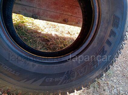 Всесезонные шины Bridgestoune 265/70 15 дюймов б/у в Арсеньеве
