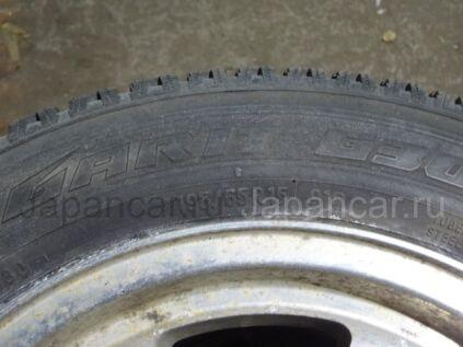 Всесезонные колеса Toyo Garit g30 195/65 15 дюймов Japan б/у в Артеме
