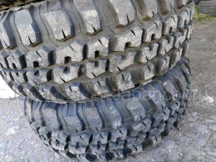 Грязевые шины Federal Couragia m/t 265/70 17 дюймов б/у в Красноярске