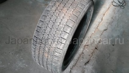 Зимние шины 205/50 16 дюймов б/у в Хабаровске