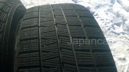 Зимние шины Nankang Corsafa 215/50 17 дюймов б/у в Челябинске