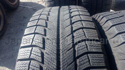 Зимние шины Michelin X-ice xi2 265/70 16 дюймов б/у в Челябинске