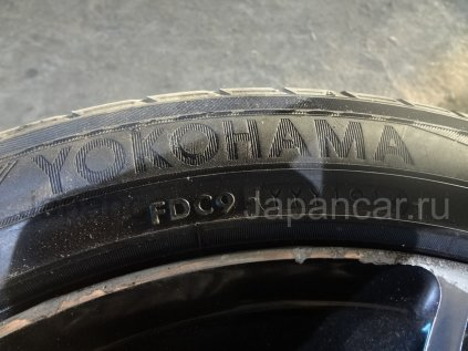 Летниe колеса Yokohama Blue farth 215/55 18 дюймов Japan various б/у в Артеме