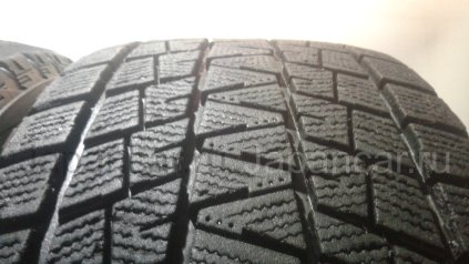 Зимние шины Bridgestone Blizzak 285/60 18 дюймов б/у во Владивостоке