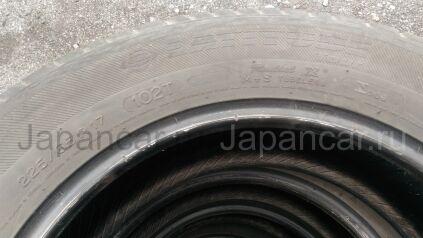 Летниe шины Michelin Latitude tour hp 225/65 17 дюймов б/у в Санкт-Петербурге