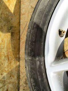 Летниe шины Dunlop 215/45 17 дюймов б/у в Москве