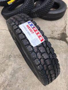 Всесезонные шины Kapsen Hs207 11 225 дюймов новые во Владивостоке