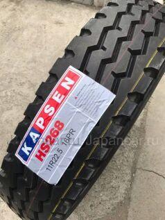 Всесезонные шины Kapsen Hs268 11 225 дюймов новые во Владивостоке
