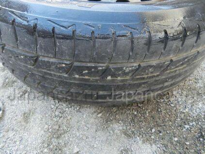 Летниe колеса Bridgestone Playz 175/60 14 дюймов б/у в Благовещенске