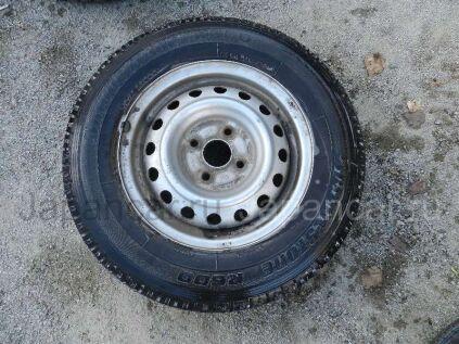 Летниe колеса Bridgestone R800 165/- 13 дюймов б/у в Благовещенске