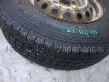Всесезонные шины Toyo 165/- 13 дюймов б/у в Уссурийске