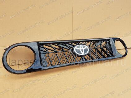 Решетка радиатора на Toyota Fj Cruiser во Владивостоке