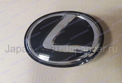 Эмблема на Lexus RX во Владивостоке