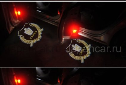 Лампочки разные на Toyota Crown во Владивостоке