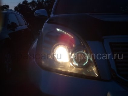 Фара на Toyota Land Cruiser Prado в Уссурийске