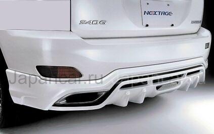Накладки кузова на Lexus RX330 во Владивостоке