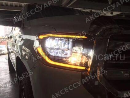 Фара на Toyota Tundra во Владивостоке