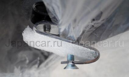 Дефлектор капота на Toyota Harrier в Красноярске