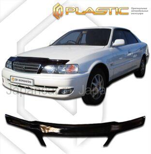 Дефлектор капота на Toyota Chaser в Красноярске